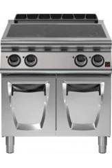 Cucine a Induzione