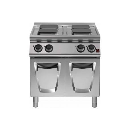 Cucine Elettriche